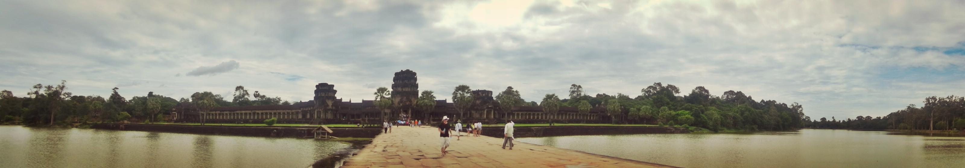 Cambodge, Angkor, temple, Asie, voyage, khmer,