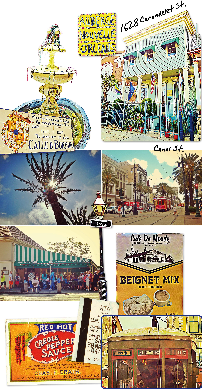 usa, Nola, Louisiane, Nouvelle Orléans, quartier français, French quarter, jazz, bourbon street, préservation hall, voyage, road trip, bayous