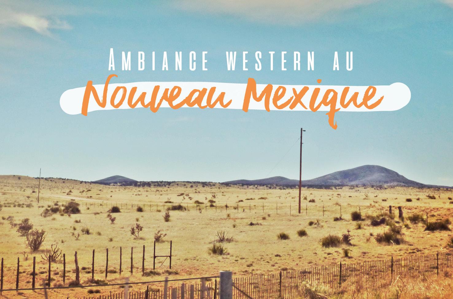 Nouveau Mexique usa Albuquerque Santa Fé