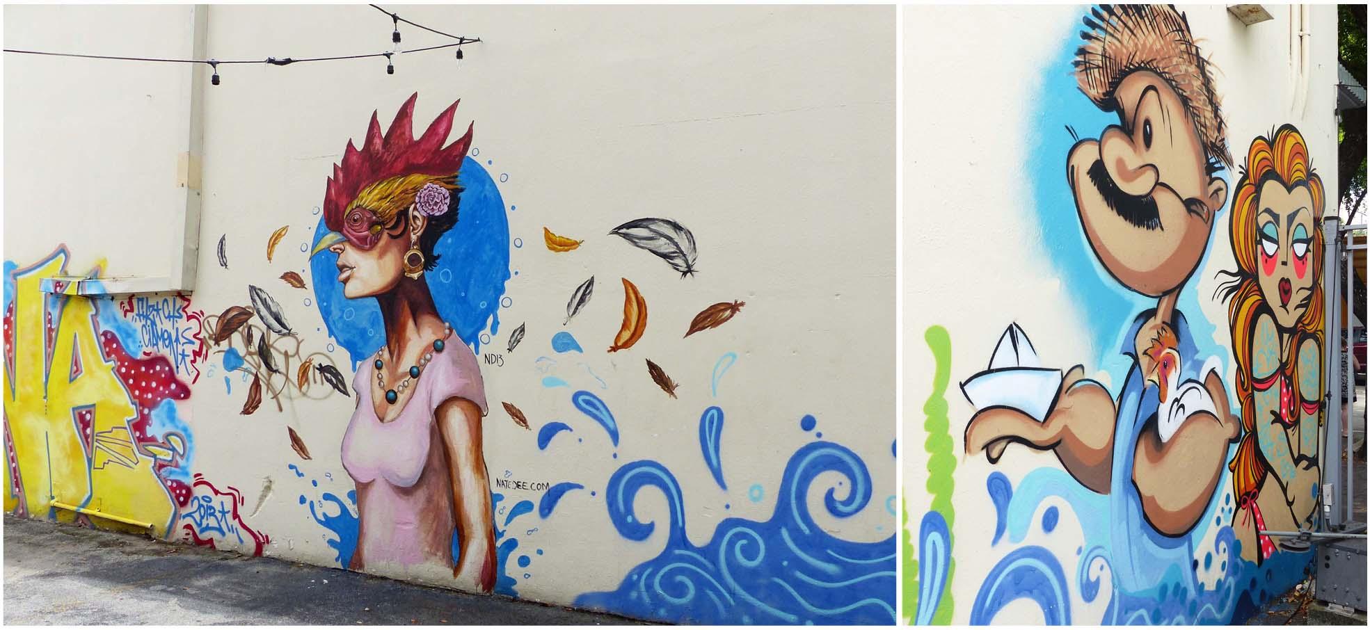 usa, art, street art, peinture, graf, road trip, voyage, street-art