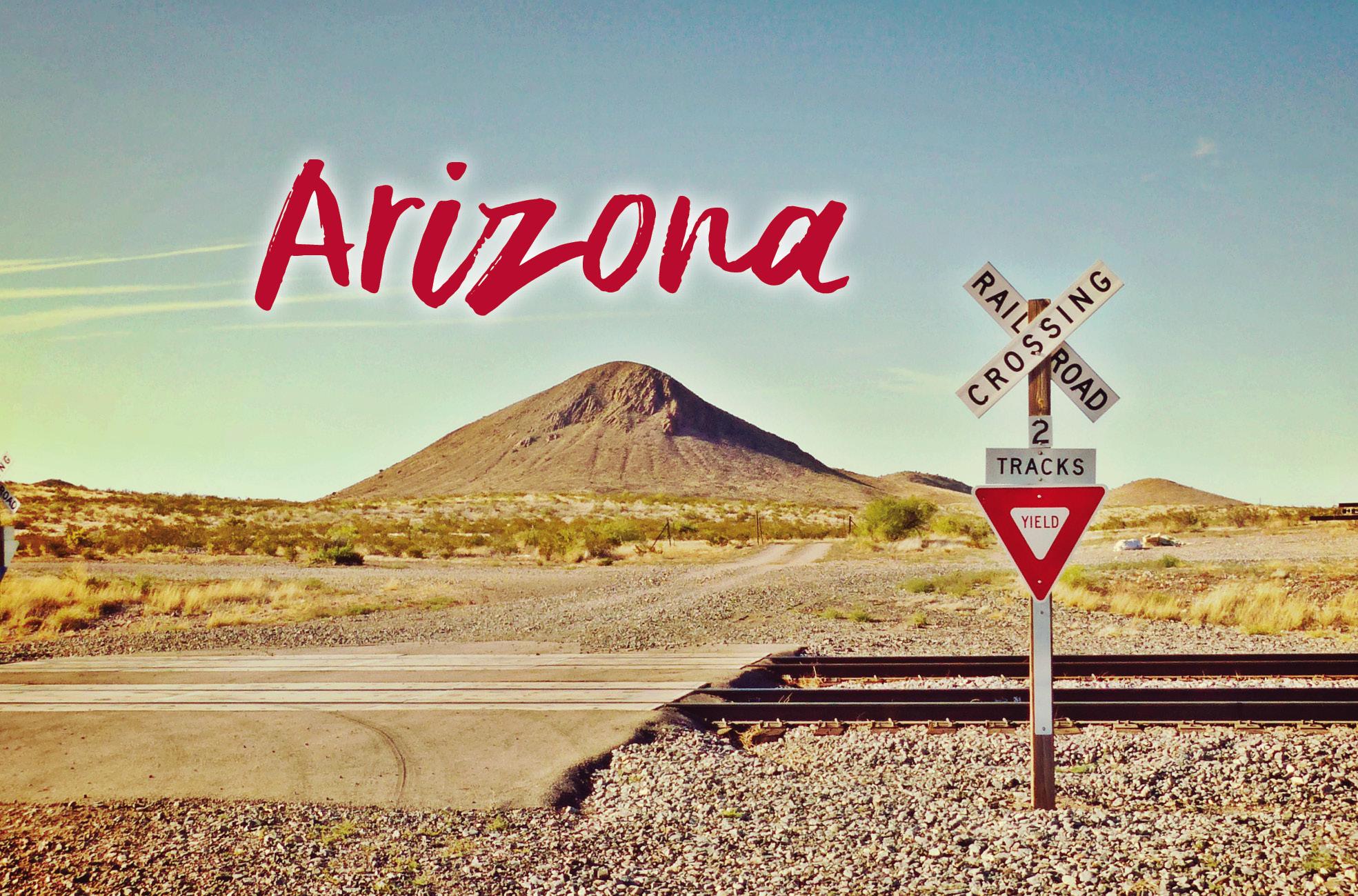 Usa Arizona Saguaro National Park et Chiricahua